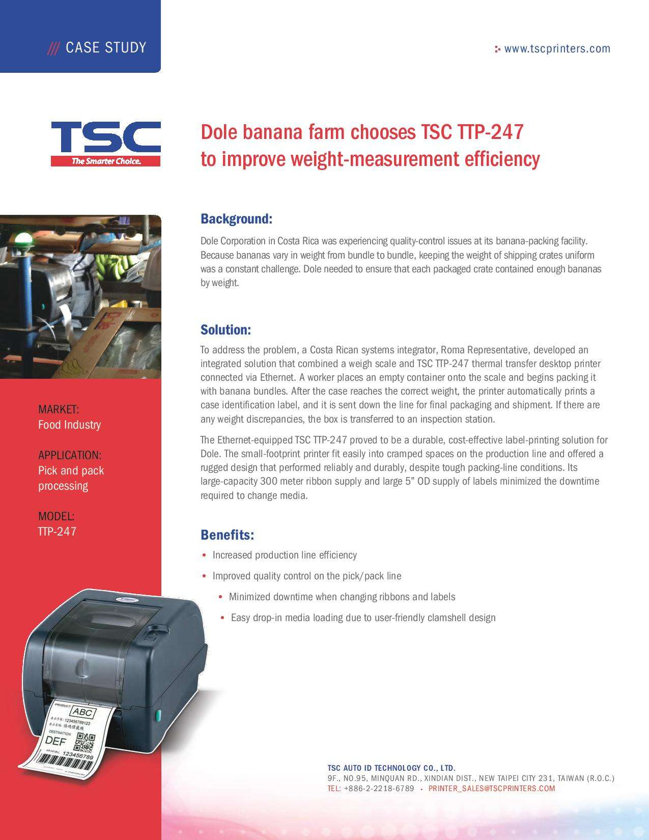 Printing | Logicode Thailand–AIDC Solution and Integration